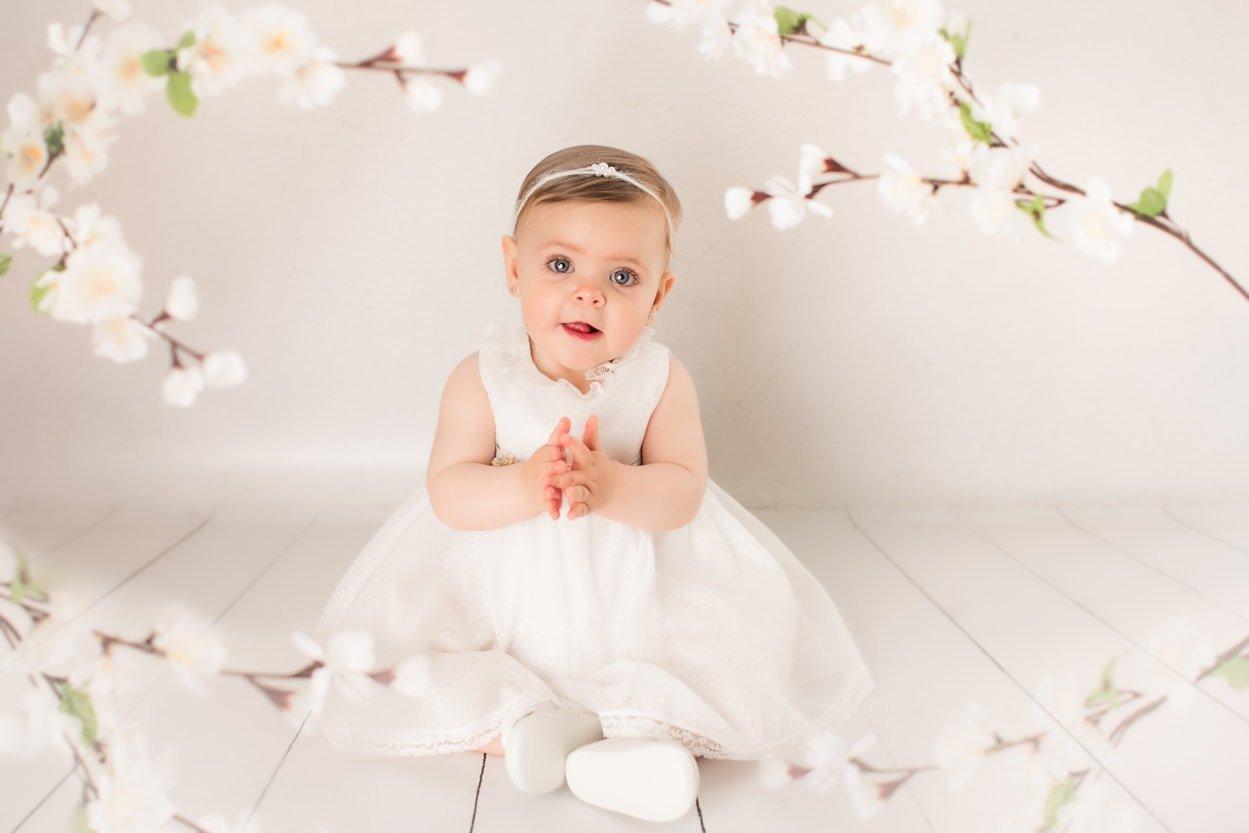 Fotografo de bebes en madrid serranillos del valle